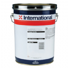 International Interchar 1190 Water Based Intumescent Fire Proof Steel Paint